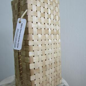 Bamboo Shoebox/Storage Materials: Bamboo Design: Dada Docot