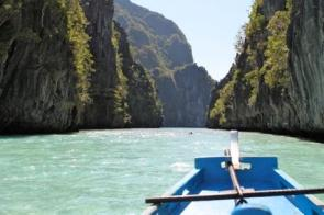 Philippines as a Field Site: Research Reflections - 1