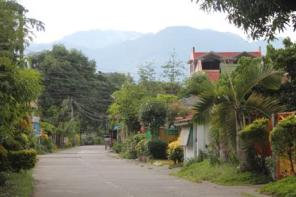 Philippines as a Field Site: Research Reflections - 2